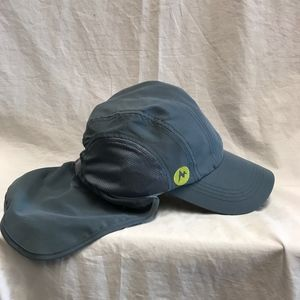 Marmot Simpson Convertible Hiking Cap